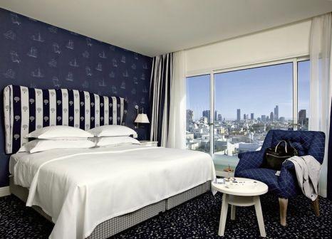 Shalom Hotel And Relax in Tel Aviv & Umgebung - Bild von DERTOUR