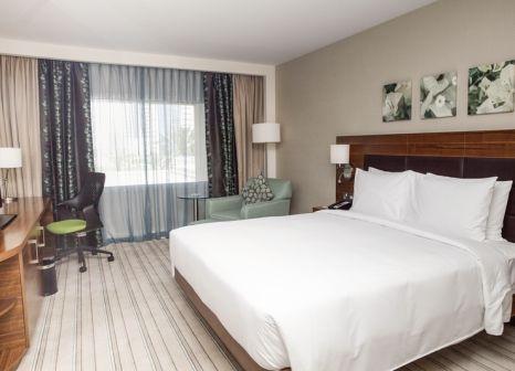 Hotelzimmer mit Golf im Hilton Garden Inn Ras Al Khaimah
