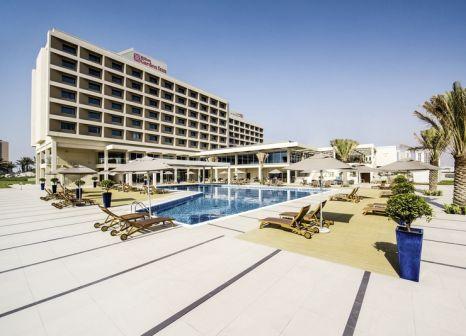 Hotel Hilton Garden Inn Ras Al Khaimah 59 Bewertungen - Bild von DERTOUR