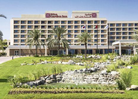 Hotel Hilton Garden Inn Ras Al Khaimah in Ras Al Khaimah - Bild von DERTOUR