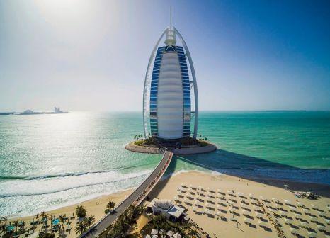 Hotel Burj Al Arab Jumeirah günstig bei weg.de buchen - Bild von DERTOUR