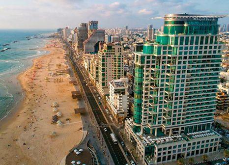 Hotel Isrotel Royal Beach Tel Aviv günstig bei weg.de buchen - Bild von DERTOUR