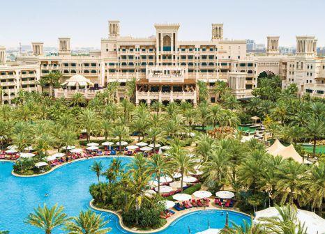 Hotel Jumeirah Al Qasr 23 Bewertungen - Bild von DERTOUR