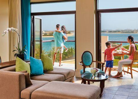 Hotelzimmer mit Yoga im Sofitel Dubai The Palm