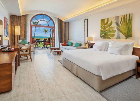 Hotelzimmer mit Volleyball im JA Palm Tree Court