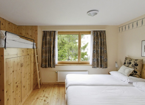 Hotel Laudinella 15 Bewertungen - Bild von DERTOUR