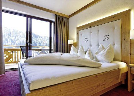 Hotelzimmer mit Fitness im Hotel Berghof