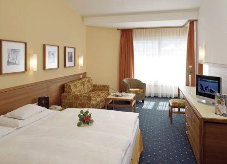 Hotelzimmer mit Golf im Sporthotel Igls
