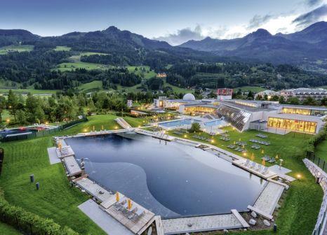 Hotel Norica Therme in Salzburger Land - Bild von DERTOUR