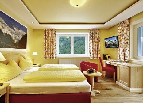 Hotel Klockerhaus & Gästehaus Edelweiß in Salzburger Land - Bild von DERTOUR