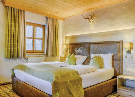 Hotelzimmer mit Clubs im Vier Jahreszeiten
