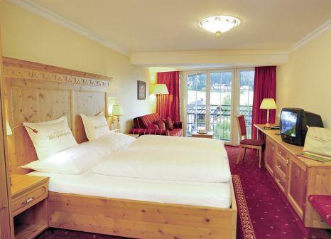 Hotel Vier Jahreszeiten 3 Bewertungen - Bild von DERTOUR