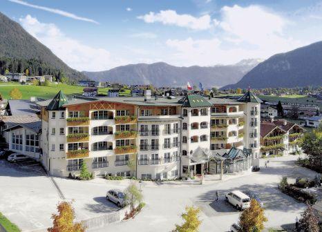 Hotel Vier Jahreszeiten in Nordtirol - Bild von DERTOUR