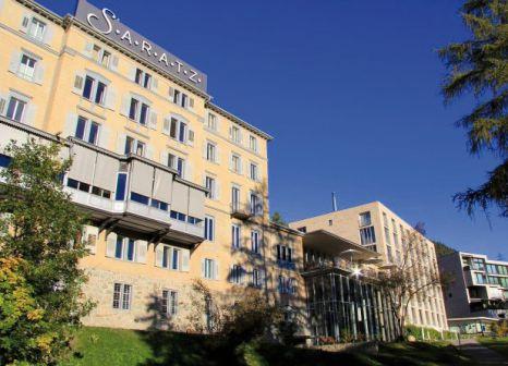 Hotel Saratz günstig bei weg.de buchen - Bild von DERTOUR