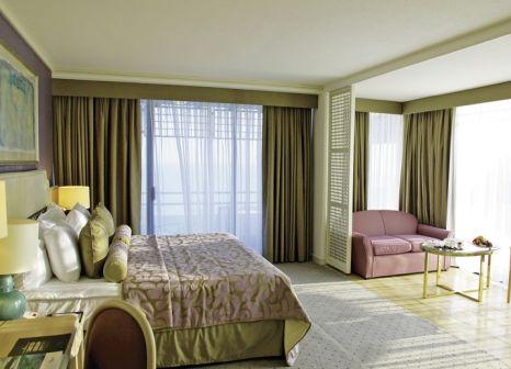Hotelzimmer mit Fitness im Rixos Downtown Antalya