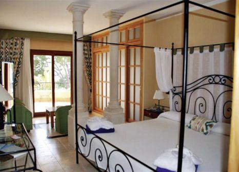 Hotelzimmer mit Golf im Hotel Petit Cala Fornells