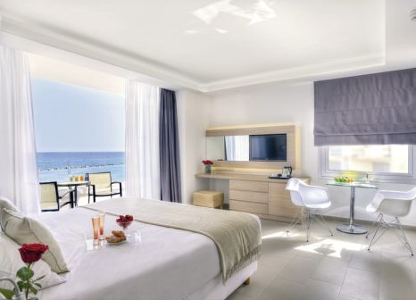 Hotelzimmer mit Fitness im The Royal Apollonia