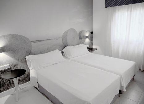 Hotelzimmer mit Fitness im Es Bauló Petit Hotel