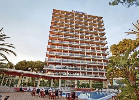 Hotel Obelisco günstig bei weg.de buchen - Bild von DERTOUR