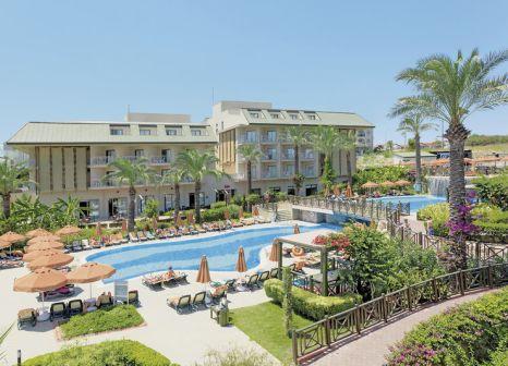allsun Hotel Novum Garden Side in Türkische Riviera - Bild von DERTOUR