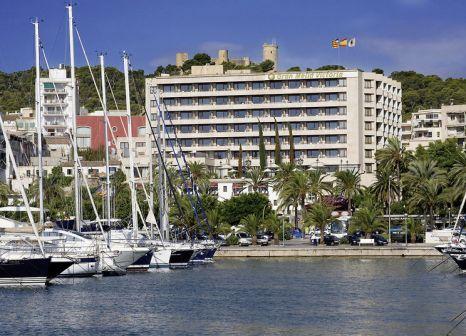 Hotel Gran Meliá Victoria in Mallorca - Bild von DERTOUR