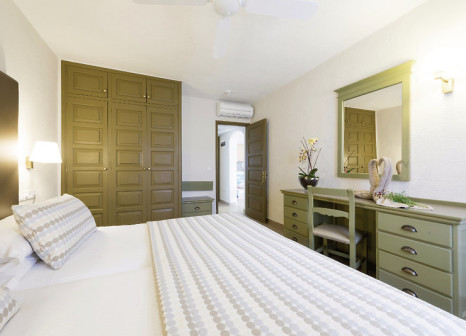 Hotelzimmer mit Mountainbike im HD Parque Cristobal Tenerife