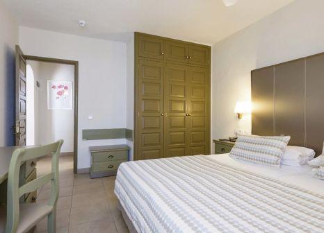 Hotelzimmer mit Volleyball im HD Parque Cristobal Tenerife