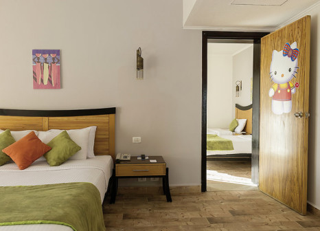 Hotelzimmer mit Fitness im Prima Life Hotels & Resort