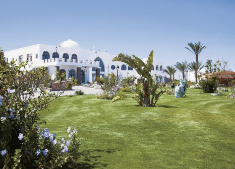 Hotel Gorgonia Beach Resort in Marsa Alam - Bild von DERTOUR