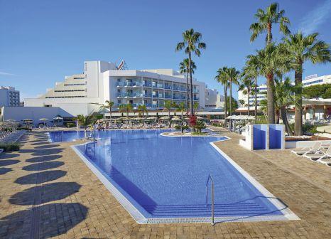 Hotel Hipotels Cala Millor Park in Mallorca - Bild von DERTOUR