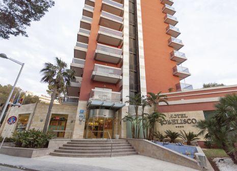 Hotel Obelisco in Mallorca - Bild von DERTOUR
