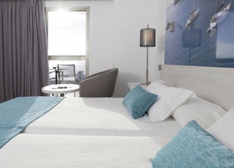 Hotelzimmer mit Golf im Obelisco