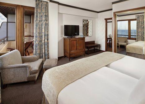 Hotelzimmer mit Minigolf im Gran Meliá Victoria