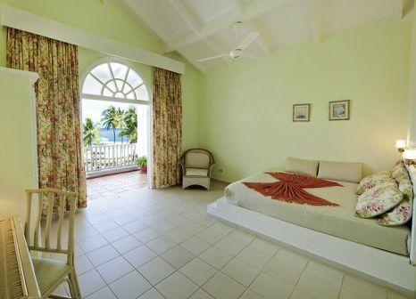 Hotelzimmer mit Mountainbike im Villa Serena