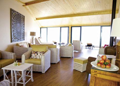 Hotelzimmer mit Volleyball im Galo Resort Hotel Alpino Atlantico