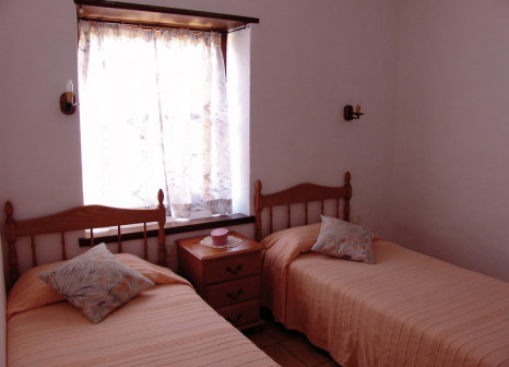Hotelzimmer im El Hondito günstig bei weg.de