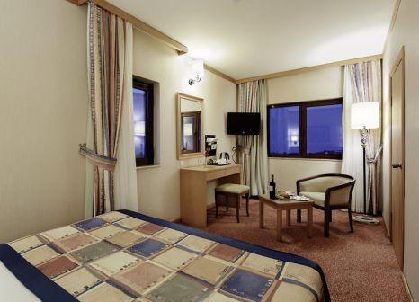 Hotelzimmer mit Volleyball im Alba Resort Hotel