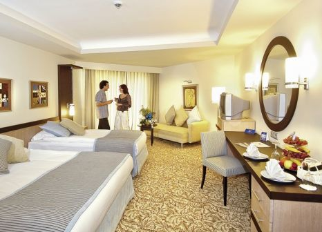 Hotelzimmer mit Fitness im Royal Wings Hotel