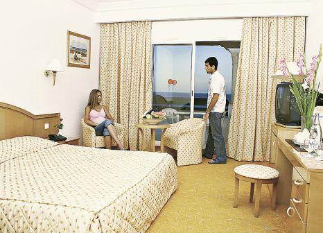 Hotelzimmer mit Volleyball im El Mouradi Palm Marina