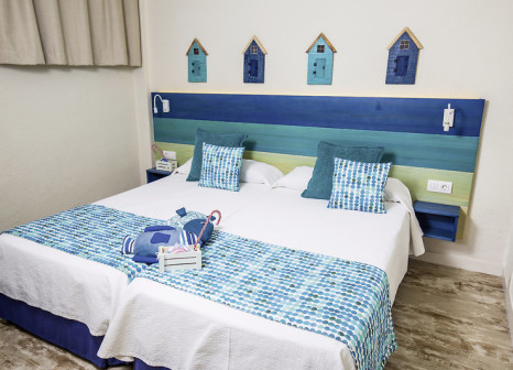 Hotelzimmer im HOVIMA La Pinta Beachfront Family Hotel günstig bei weg.de