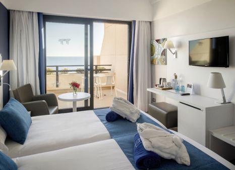 Hotelzimmer mit Volleyball im Hotel Grand Teguise Playa