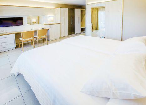 Hotelzimmer mit Golf im Bull Hotel Escorial & Spa