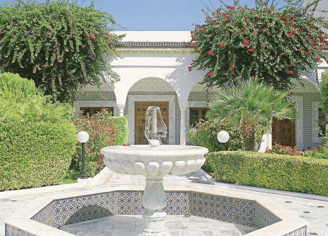 Hotel El Mouradi Palm Marina in Sousse - Bild von DERTOUR