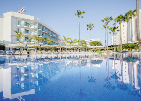 Hotel Hipotels Cala Millor Park 289 Bewertungen - Bild von DERTOUR