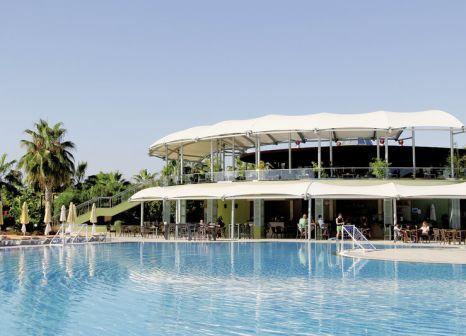 Hotel VONRESORT Golden Coast in Türkische Riviera - Bild von DERTOUR