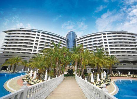 Royal Wings Hotel günstig bei weg.de buchen - Bild von DERTOUR