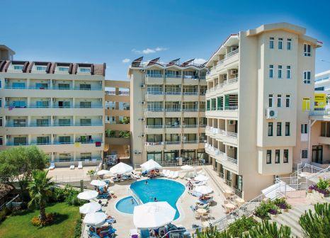 Seaden Sweet Park Hotel in Türkische Riviera - Bild von DERTOUR