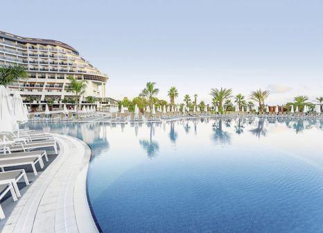 Hotel Sea Planet Resort & Spa in Türkische Riviera - Bild von DERTOUR