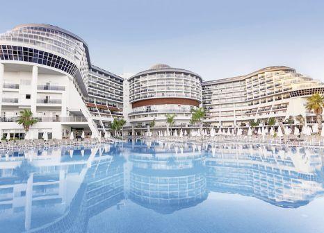 Hotel Sea Planet Resort & Spa günstig bei weg.de buchen - Bild von DERTOUR