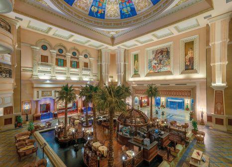 Hotel SENTIDO Palm Royale 200 Bewertungen - Bild von DERTOUR